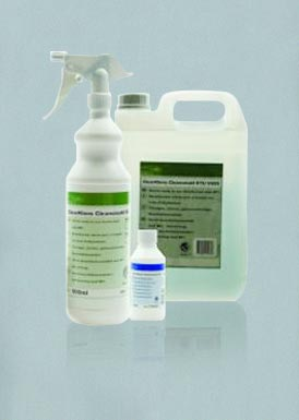 ClearKlens Cleansinald SC Disinfectant